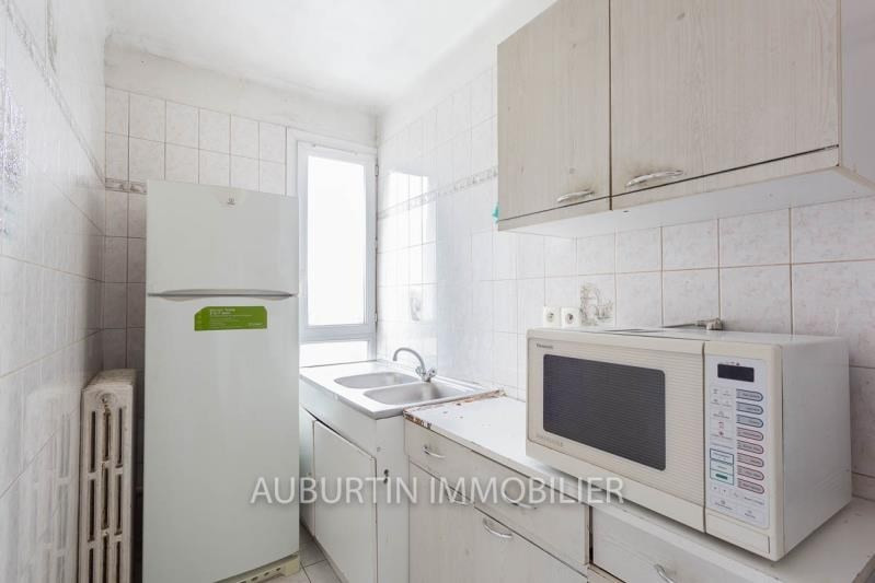 Vente appartement Paris 18ème 275 000€ - Photo 4