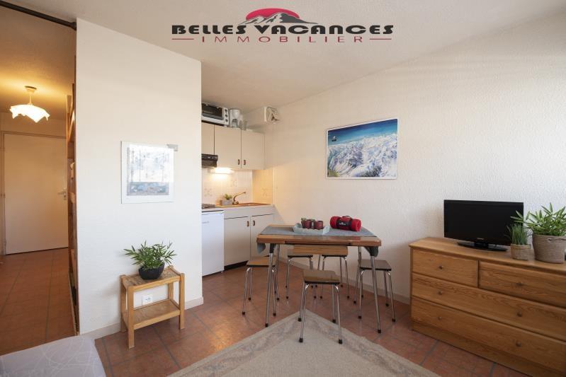 Sale apartment Saint-lary-soulan 44000€ - Picture 3