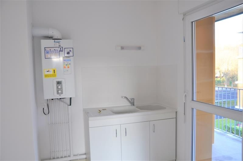 Sale apartment Soissons 127 624€ - Picture 9