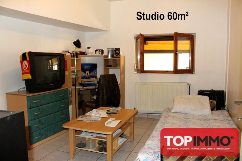 Vente immeuble Fessenheim 361 500€ - Photo 7