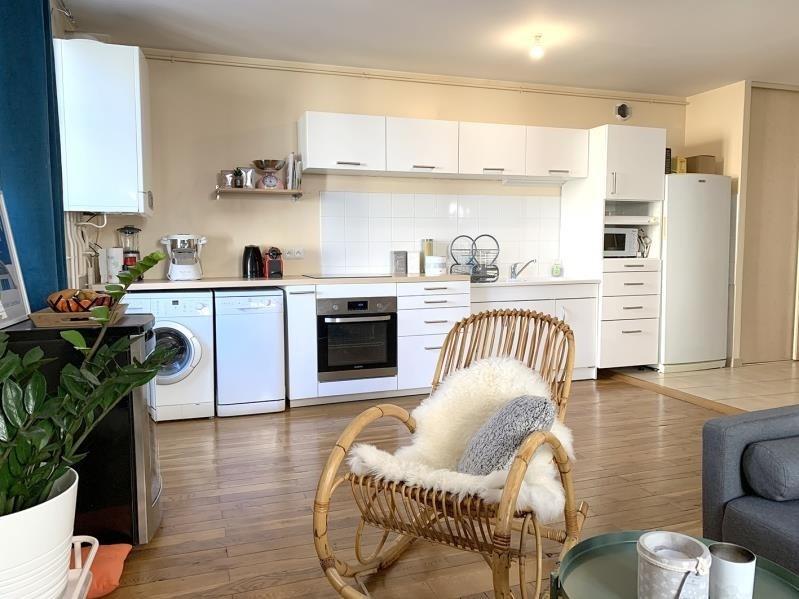 Location appartement Belleville 561€ CC - Photo 3