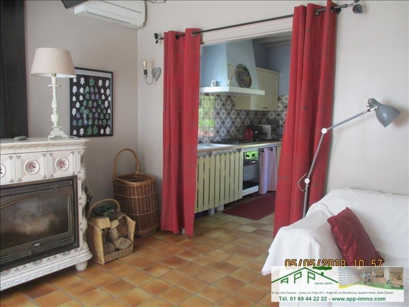 Vente maison / villa Draveil 499000€ - Photo 7