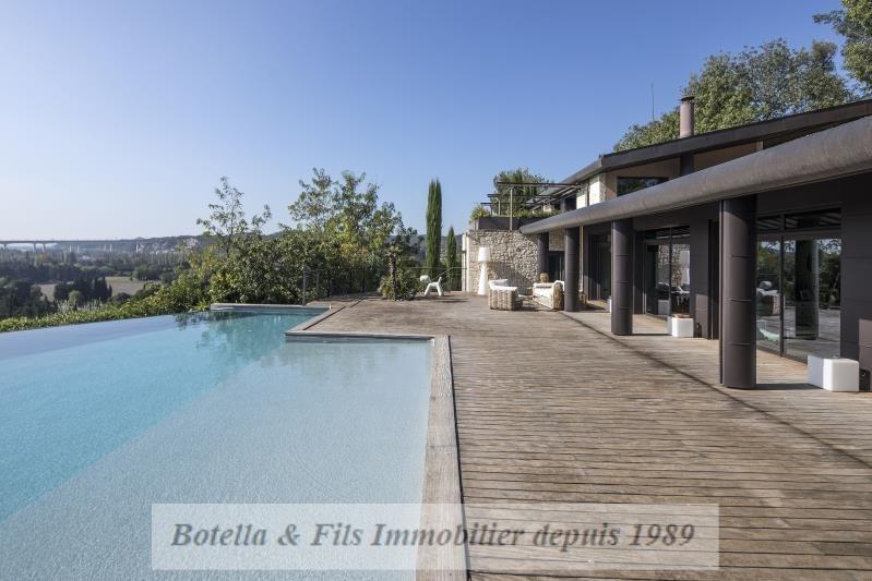 Vente de prestige maison / villa Villeneuve les avignon 1790000€ - Photo 16