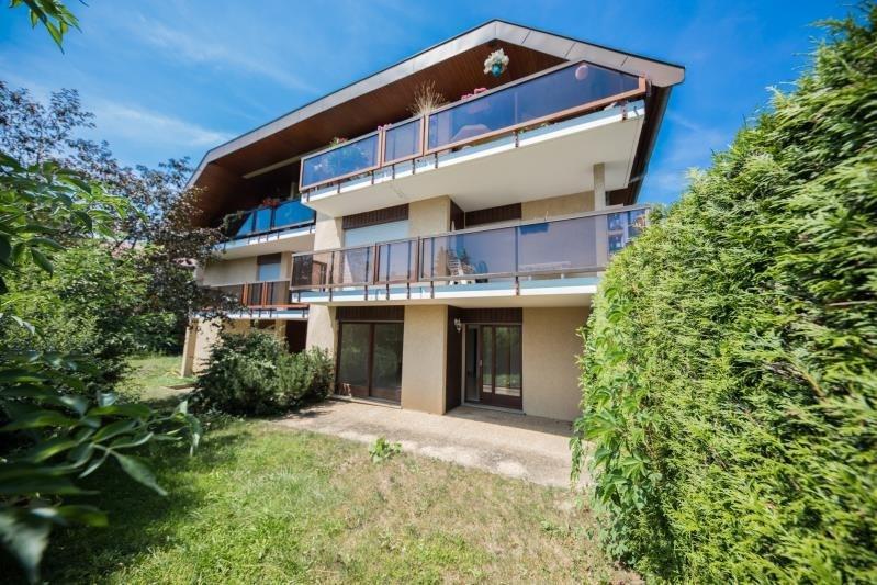 Vente appartement Annecy le vieux 699000€ - Photo 2