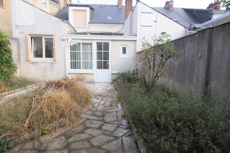 Vente maison / villa Le mans 163000€ - Photo 8
