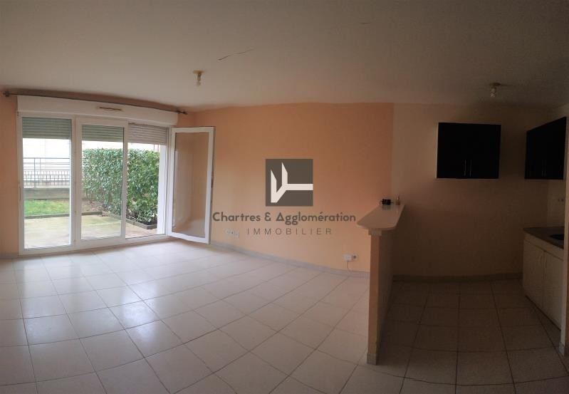 Sale apartment Chartres 128000€ - Picture 3