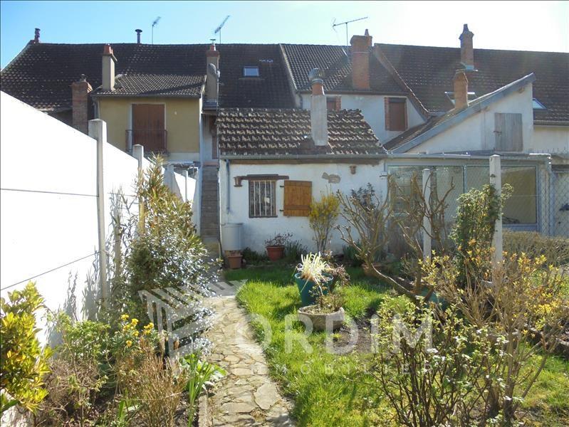 Vente maison / villa Cosne cours sur loire 53000€ - Photo 6