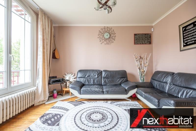 Vente maison / villa Les pavillons sous bois 419000€ - Photo 4