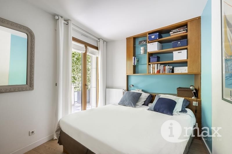 Vente de prestige appartement Levallois 1250000€ - Photo 3