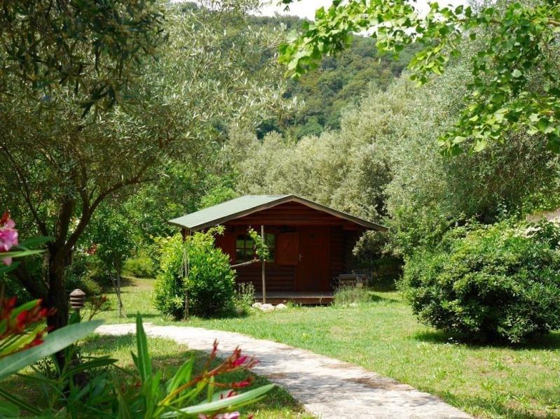 Deluxe sale house / villa Les cluses 588000€ - Picture 2