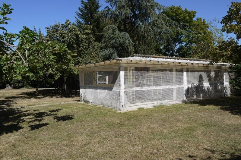 Deluxe sale house / villa Vienne 650000€ - Picture 7