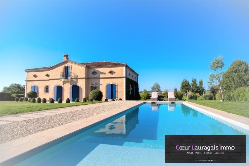 Deluxe sale house / villa Lanta 799000€ - Picture 1