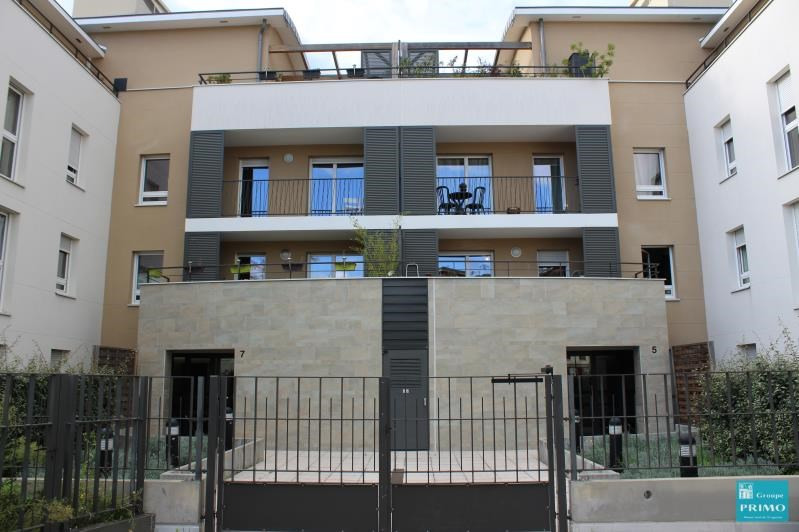Vente appartement Antony 279 000€ - Photo 3