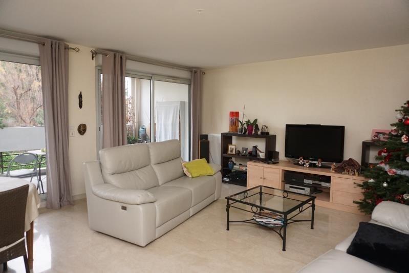Sale apartment Ste foy les lyon 420000€ - Picture 2