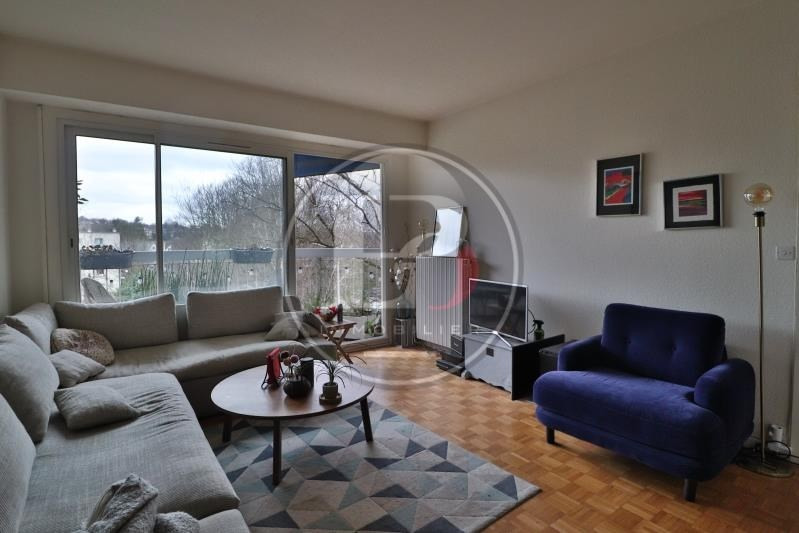Vente appartement Marly le roi 219000€ - Photo 2