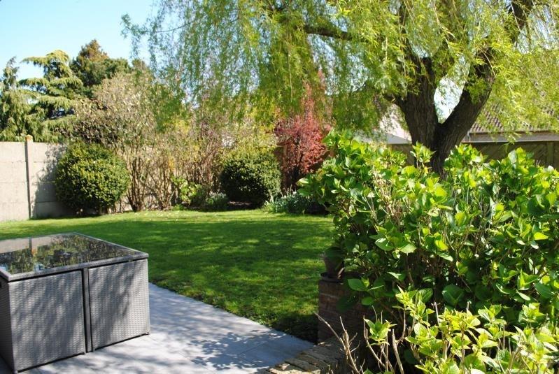 Sale house / villa Teteghem 377000€ - Picture 15