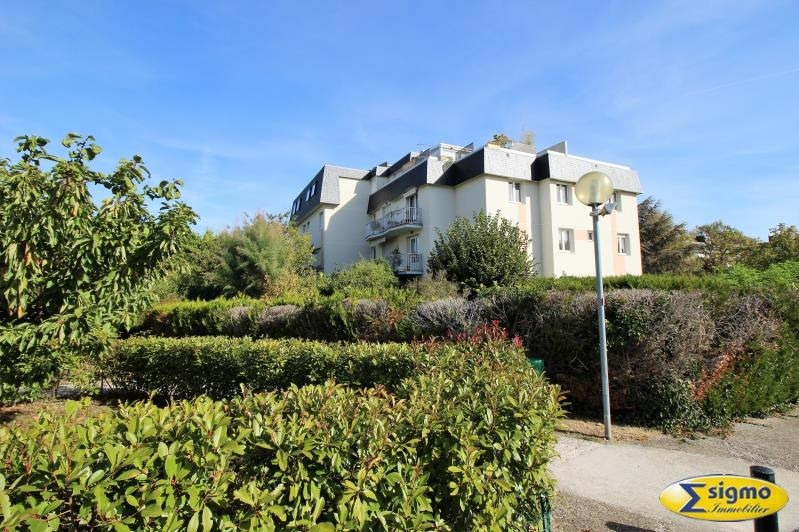 Sale apartment Chatou 352 000€ - Picture 1