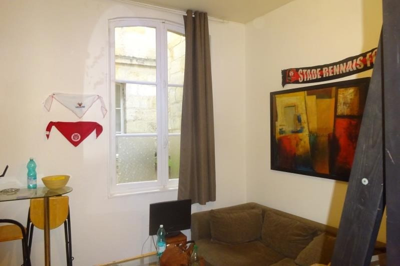 Vente appartement Bordeaux 109 000€ - Photo 2