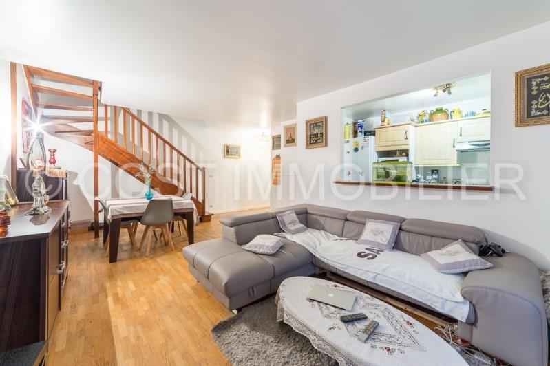 Vente appartement Courbevoie 489000€ - Photo 7