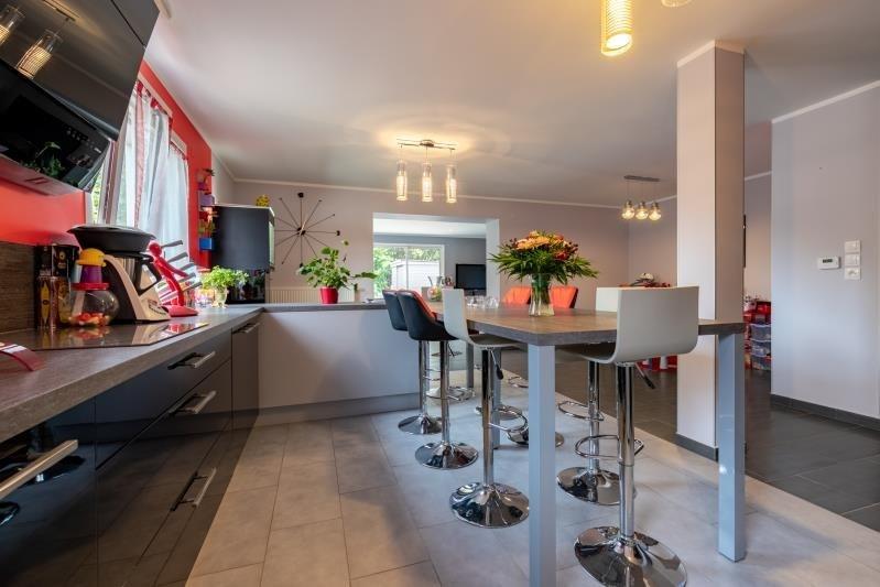 Vente appartement Ecole valentin 256000€ - Photo 2