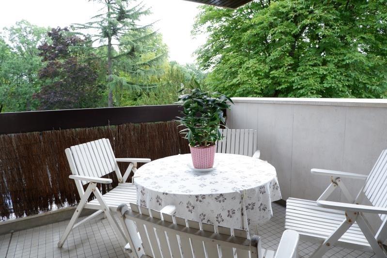 Venta  apartamento Maisons-laffitte 495000€ - Fotografía 3
