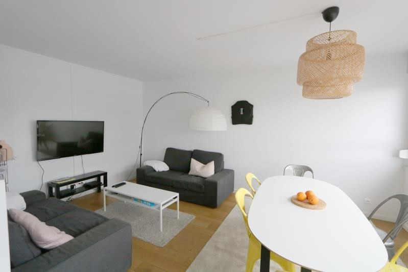 Investment property apartment Strasbourg 340000€ - Picture 10