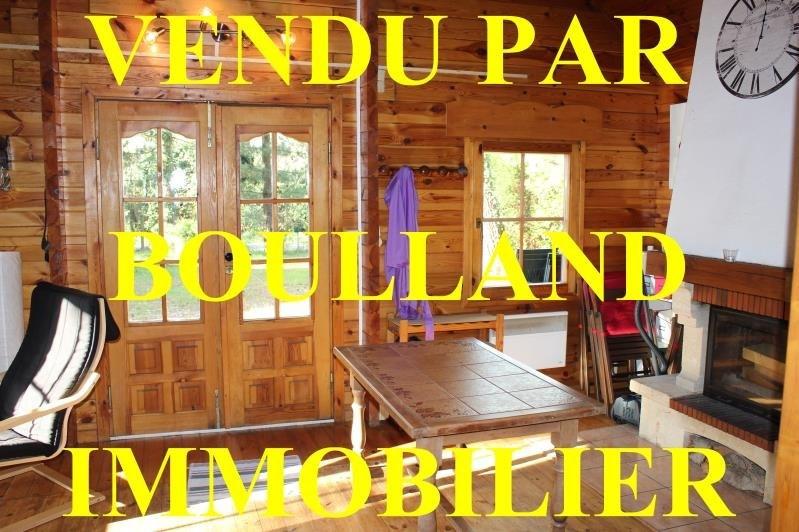 Vente maison / villa Quend 150000€ - Photo 3