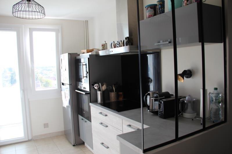 Vente appartement Bourgoin jallieu 149000€ - Photo 2