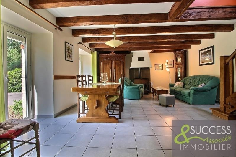 Revenda casa Plouay 451500€ - Fotografia 8