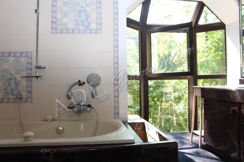 Deluxe sale house / villa Lamorlaye 650000€ - Picture 5