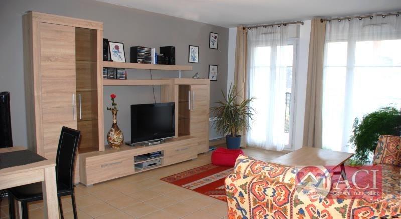 Vente appartement Deuil la barre 310000€ - Photo 1