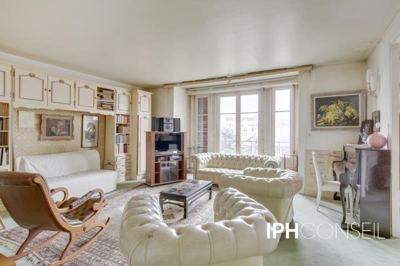 Sale apartment Courbevoie 695000€ - Picture 2
