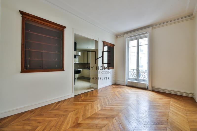 Immobile residenziali di prestigio appartamento Paris 8ème 2290000€ - Fotografia 8