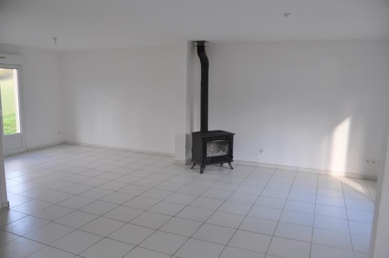Sale house / villa Soissons 150000€ - Picture 4