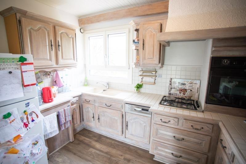 Sale house / villa Quingey 239500€ - Picture 8
