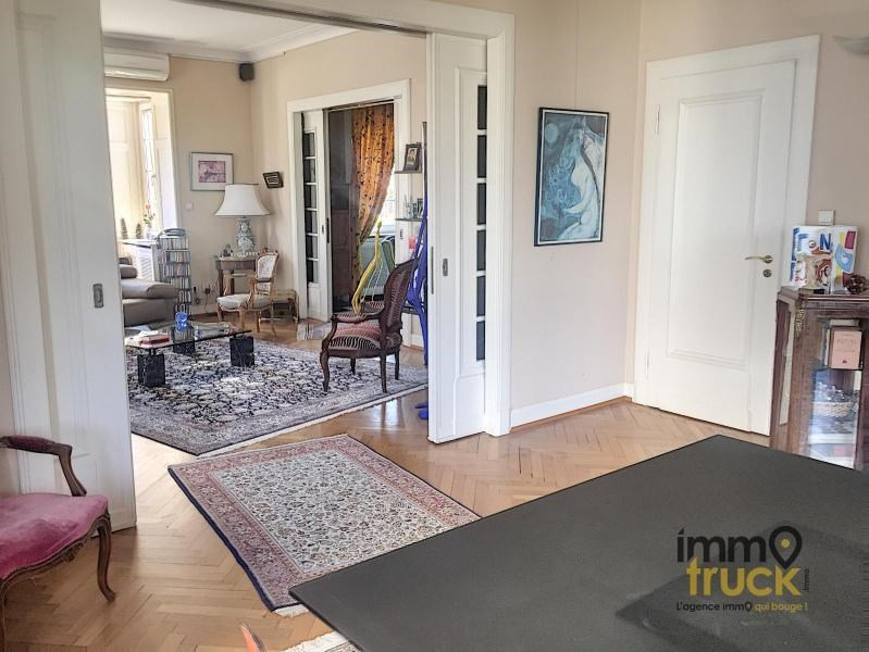 Deluxe sale apartment Strasbourg 1 118 300€ - Picture 2