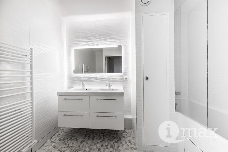 Sale apartment Levallois perret 549000€ - Picture 5