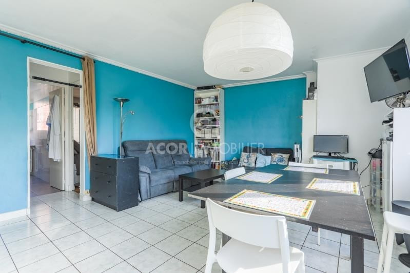 Sale apartment Montrouge 389 000€ - Picture 2
