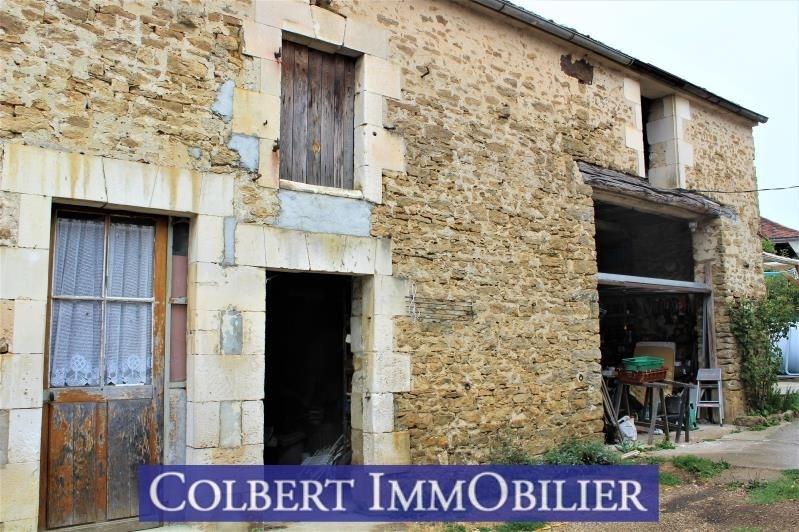 Venta  casa Venoy 138000€ - Fotografía 8
