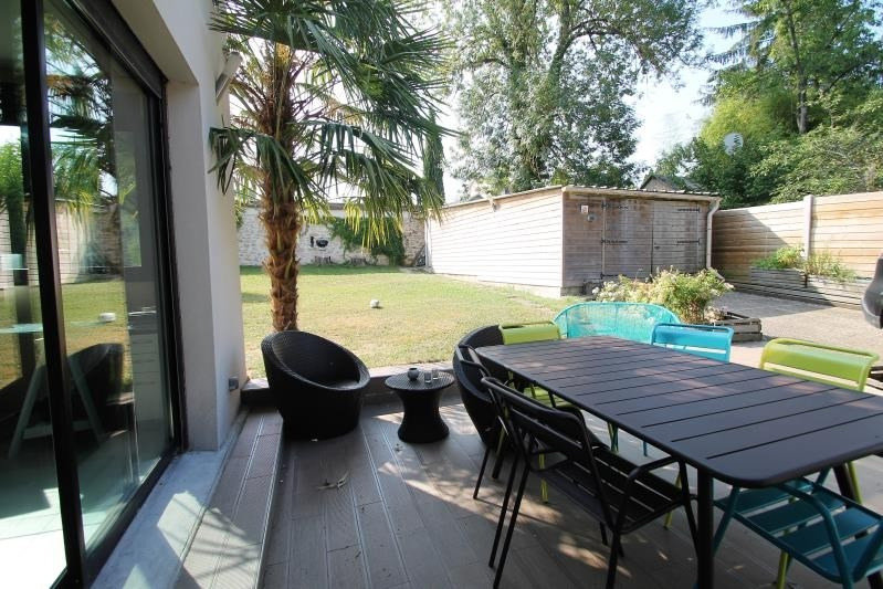 Sale house / villa Hericy 320 000€ - Picture 1