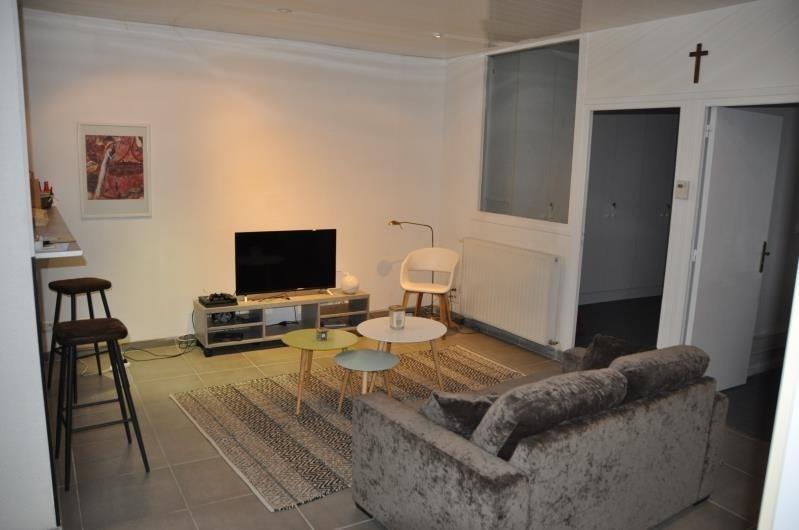 Vente appartement Soissons 168000€ - Photo 1