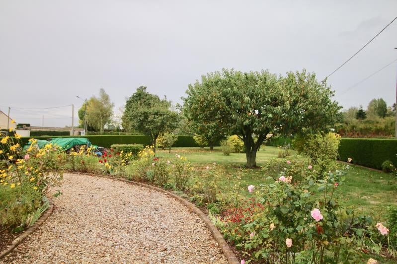 Sale house / villa Breteuil sur iton 158000€ - Picture 8