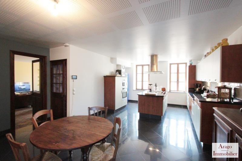 Vente maison / villa Rivesaltes 190200€ - Photo 3