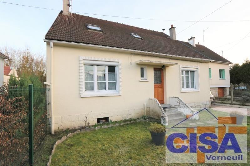 Vente maison / villa Verneuil en halatte 269000€ - Photo 2