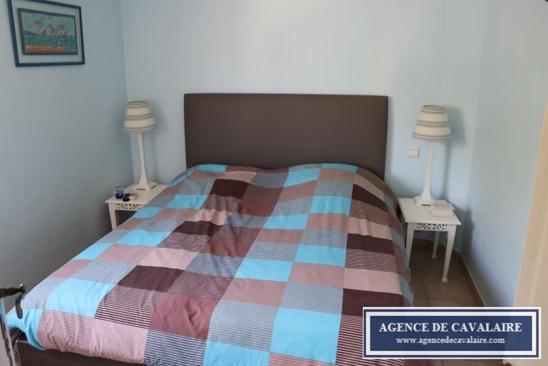 Vente appartement Cavalaire sur mer 310000€ - Photo 3