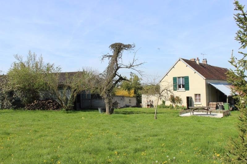 Sale house / villa La ferte gaucher 225000€ - Picture 8