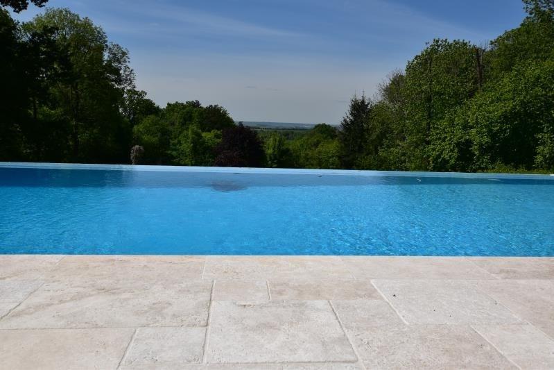 Vente de prestige maison / villa St nom la breteche 1890000€ - Photo 2