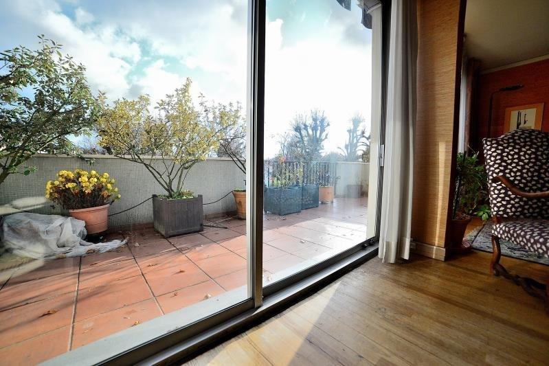 Deluxe sale apartment La celle-saint-cloud 750000€ - Picture 4