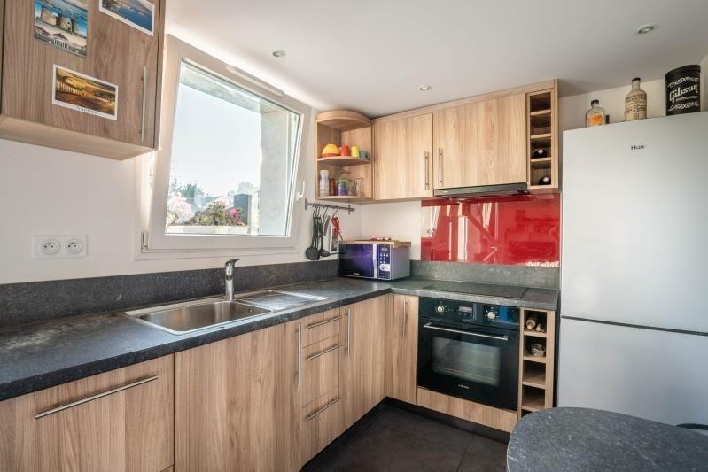 Sale house / villa St nom la breteche 255000€ - Picture 5