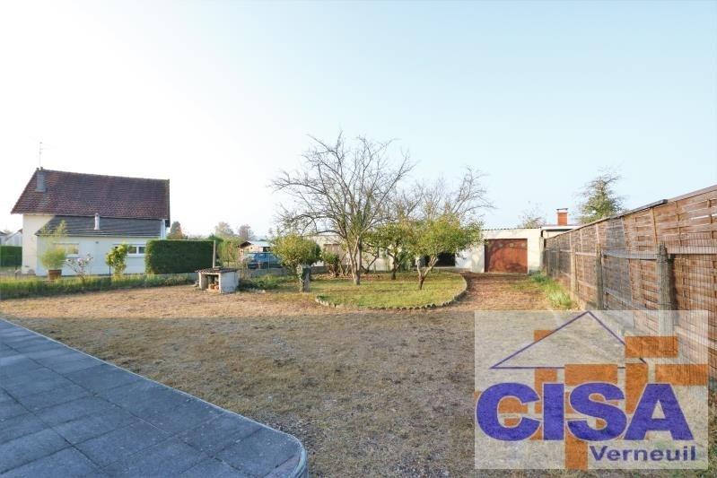 Vente maison / villa Rieux 169000€ - Photo 10